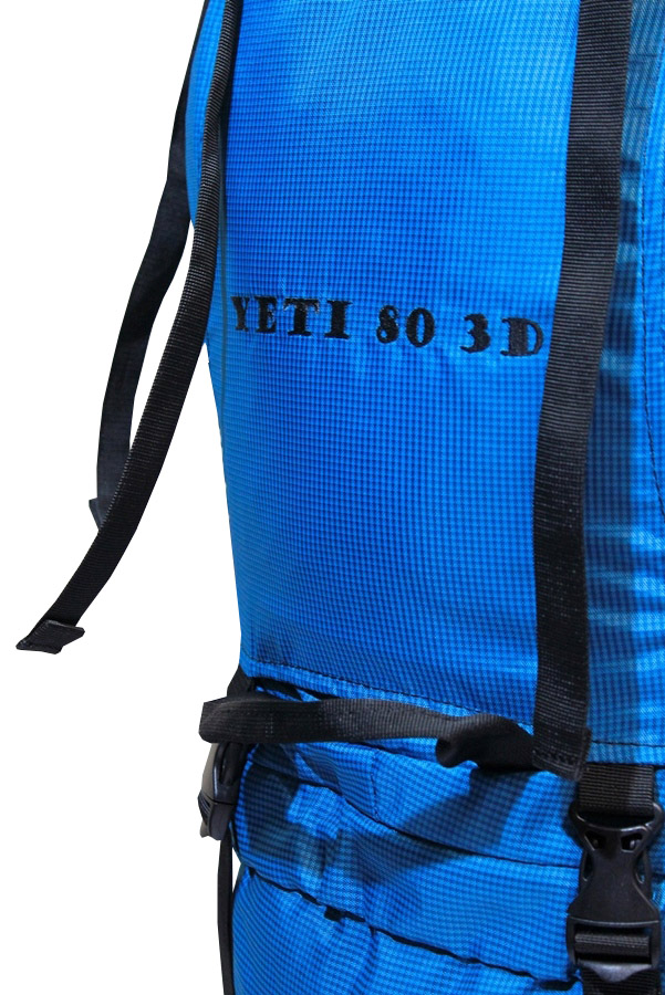 Рюкзак Йети 80 3D